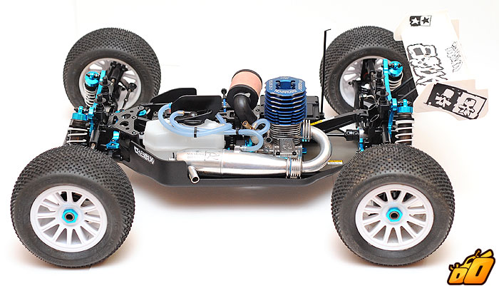 Tamiya Trf 801xt Review Oople Com
