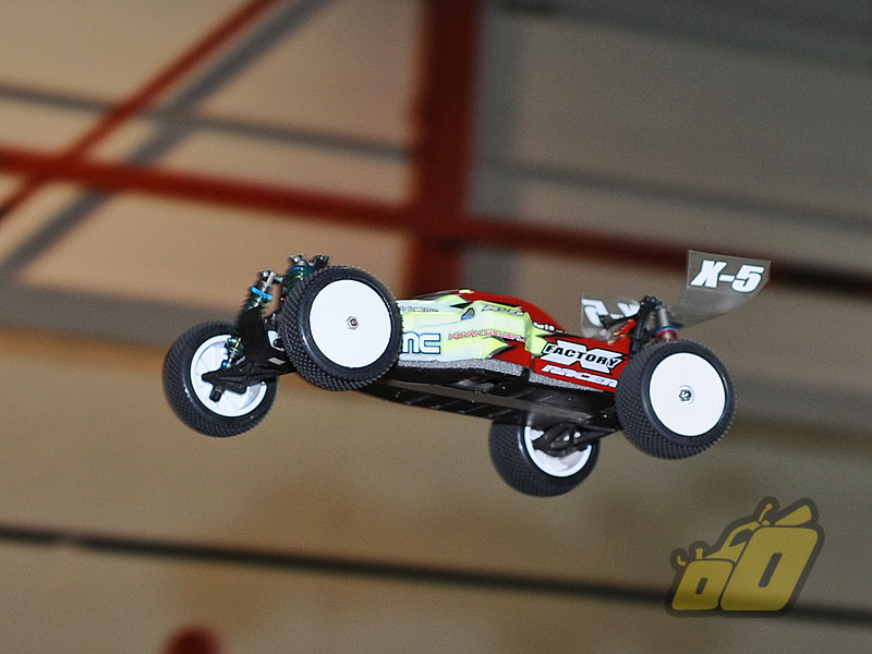how to jump rc car